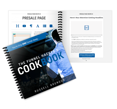 The ClickFunnels Cookbook
