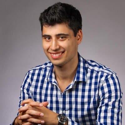Stephen Esketzis