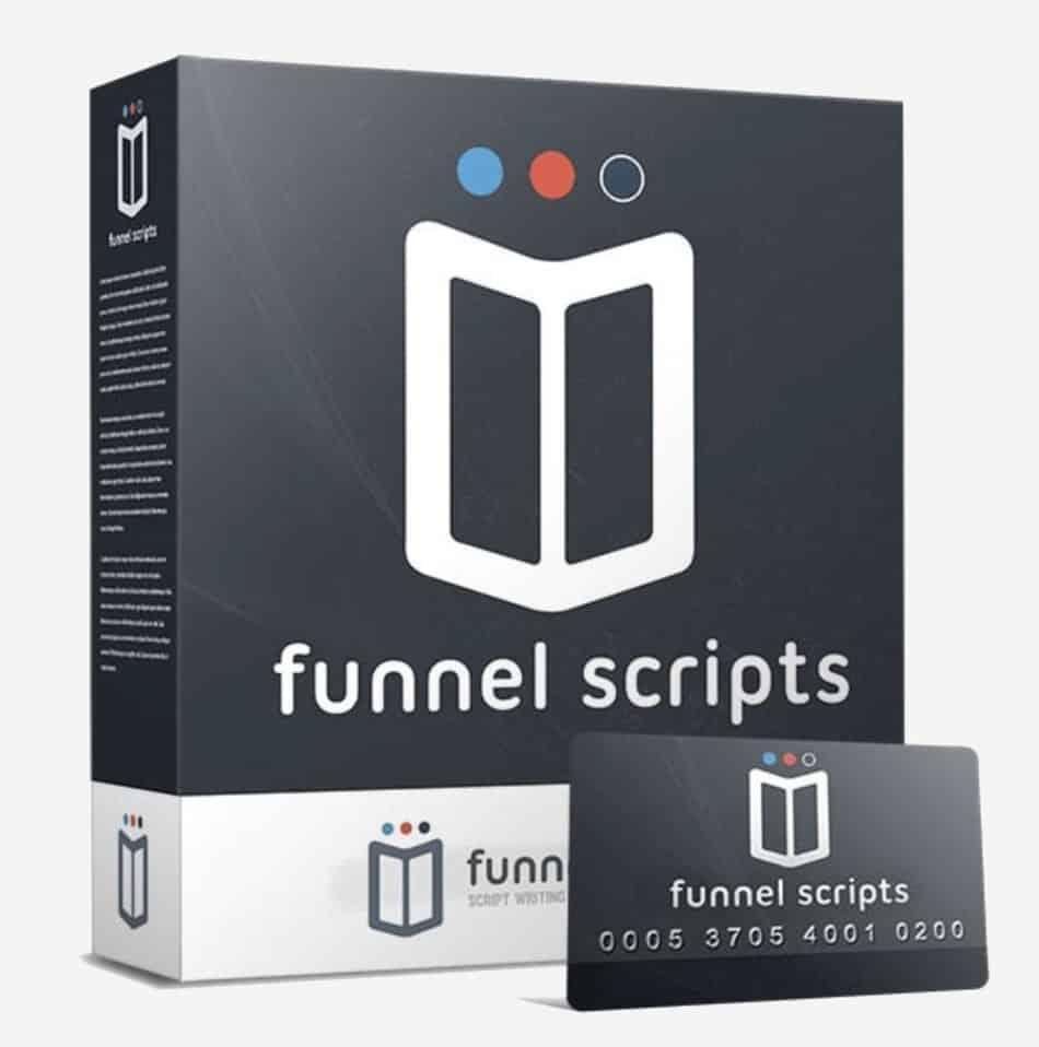 Funnel Scripts Script Writer